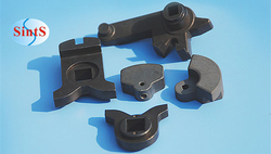 Shenzhen OEM high quality shifting lever and transmission block use lock manfauturer
