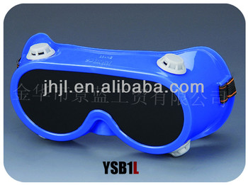 Color frame Welding Goggles