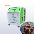 OH1500 Most Competitive CE ISO9001 Certified brown gas lead welding machine
