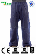 disposable surgical use nonwoven long pants