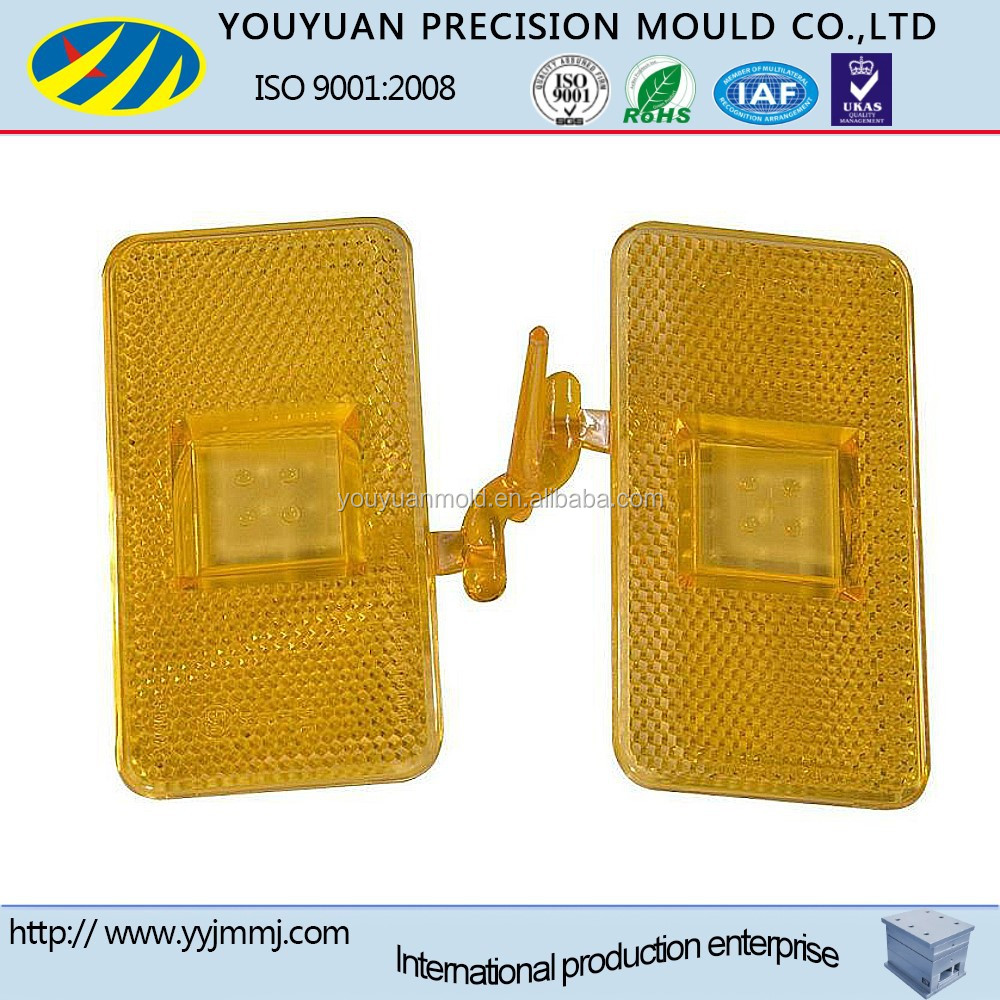 fluorescent plastic ceiling light covers