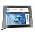 CNC Front Panel 10.1 Win 7 Touch Tablet Panel Pc Embedded Touch Panel