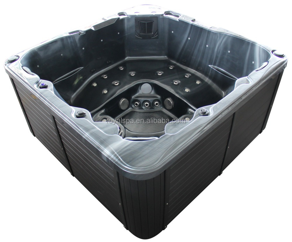 Low price home hot tub spa whirlpool sex massage bath tub