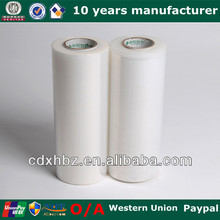 Plastic Packaging Self-adhesive Stretch Film Round Wrap