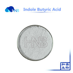 Indole Butyric Acid IBA 3-Indolebutyric acid 98% for Plant Growth Regulator