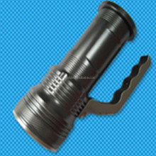 200lumen Water proof alloy body LED handle flashlight/torch use on boat