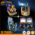 1 player Tokyo racing car simulating arcade games amusement arcade game machine