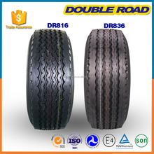 385/65R22.5 315/80R22.5 Low Price Chinese Tbr tire Truck Tyres/Tires For Sale