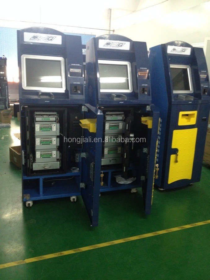 OEM&ODM Offer ATM Machine for sale/Banking Bill Payment ATM