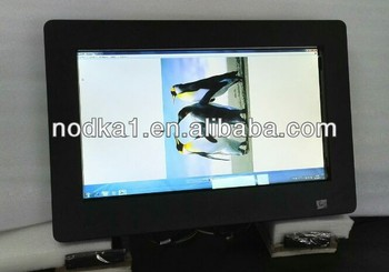 "high light 24"" TFT LED Monitor,1920*1200,open frame,IP65"