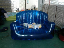 Relax comfortable pvc giant inflatable sofa air chair outdoor leisure