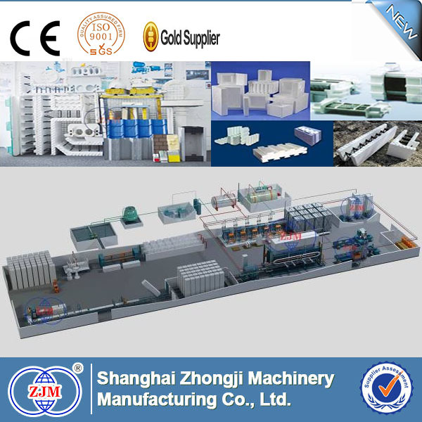 2016 High Quality EPS Sandwich Panel Making machine with CE