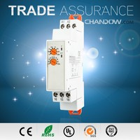 Trade Assurance mini off delay timer relay