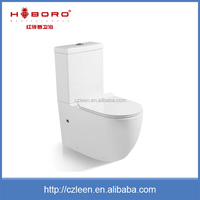 China supplier sanitary cheap two piece ceramic round upc toilet