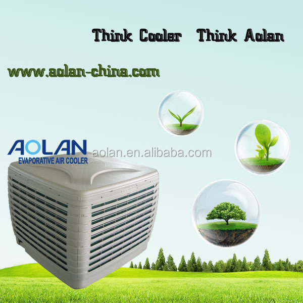 mini handy cooler air conditioner battery fan lg absorption chillers AZL18-ZX10E
