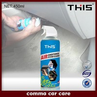 450ml auto air conditioner cleaner