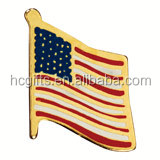 Free shipping custom design Military Lapel Pins and Hat Pins