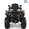 Shaft Drive Transmission System and 4 Stroke Engine Type 300cc 4x4 atvs
