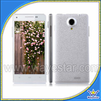 Mobile phone 4.7 inch with cheapest 3g android 4.2 dual sim