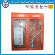 Foam hydrant box Weite manufacturing fire equipment Equipment Box fire fighting supplies