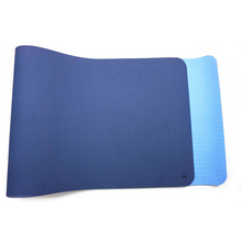 Best Quality Custom Label Tpe Yoga Mat With Trade Assurance