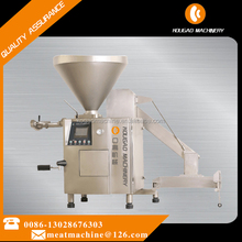 China new sausage filler sausage filling machine for different sizes of sausages Whatsapp:008613028676303