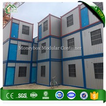 121st Canton Fair movable portable house,normal modern house design in the philippines