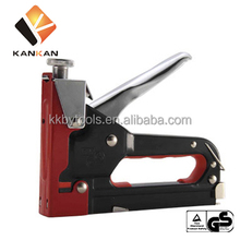 4-14mm 3 in 1 Heavy Duty Staple Gun / Three-Way Tacker Staple Gun Kit