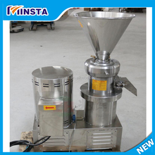 CE approved automatic commercial sesame paste tahini peanut butter making machine / Chili paste maker / almond paste maker