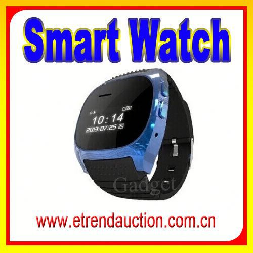 Good quality Smart Bluetooth Watch Bluetooth camera Watch Mobile Phone