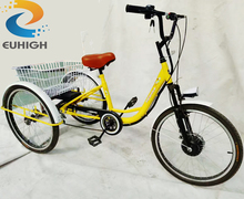 New model electric tricycle conversion kit