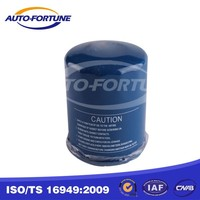 Oil filter bypass valve, oil filter for car MD320276