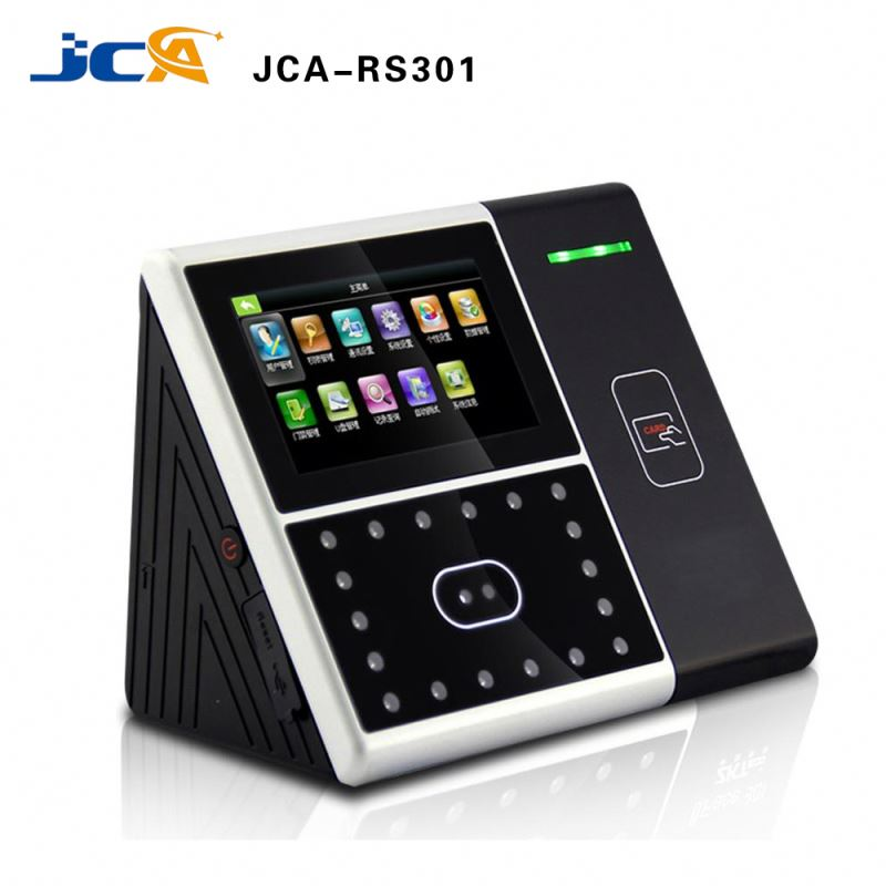 high quality face attendance device/ finger / facial fingerprint machine