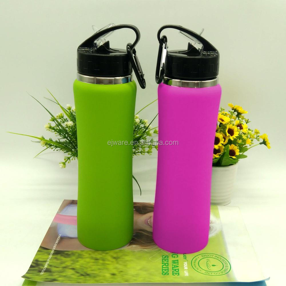 Double Wall Stainless Steel Insulated Tumbler Oem Logo Subzero Stainless Steel Water Bottle