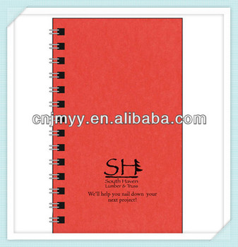 Cheap custom paper a4 a5 printed school exercise books student notebooks promotional notepads with logo