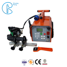 HDPE Pipe Fitting Poly Welder