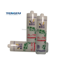 Big GLass and Glass Skylight Roof Neutral Transparent Structral Silicone Sealant