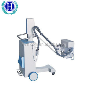 HX-101C 50mA 100mA Mobile portable Medical xray x-ray x ray machine equipment unit for hospital