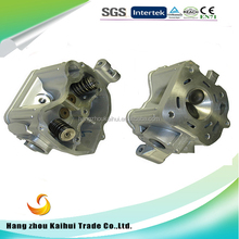 CG250 water cooled engine parts motorcycle cylinder head kits