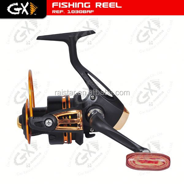 2014 China Wholesale/new/carp/Spinning Fishing Reel fiberglass fishing pond