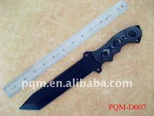 Jungles outdoor survival knife 007