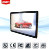 multi infrared touch screen with USB or RS232 interface plug and play for LCD monitor for Android/Linux/Windows