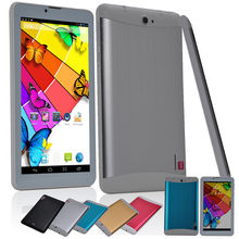 7 Inch TK70622 Dual Core Android 4.4 Phablet / Tablet PC 3G Sim Card Slot