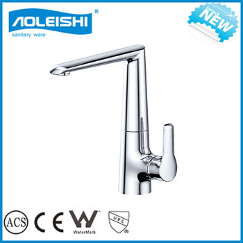 spring loaded kitchen sink mixer tap faucets 92356