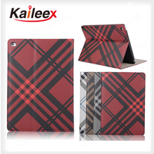 New Fashion products Mobile Phone Leather Case For Ipad mini 4 Tablet Case
