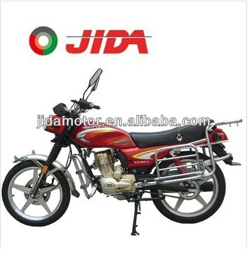 good qualitity Wu Yang 150cc street motorcycle JD150S-2