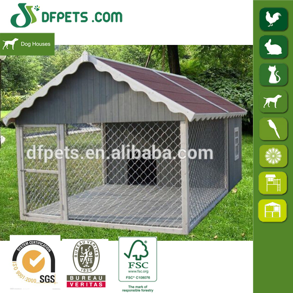 DFPETS DFD3013 New Design Pet Kennel With Playpen For Dog