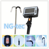 IP67 waterproof snake borescope under vehicle hd inspection camera