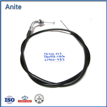 Reasonable Price New Custom Motorcycle Cable Throttle Cable For Honda CG110 Parts