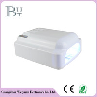 factory price oem manicure led nail lamp 36w